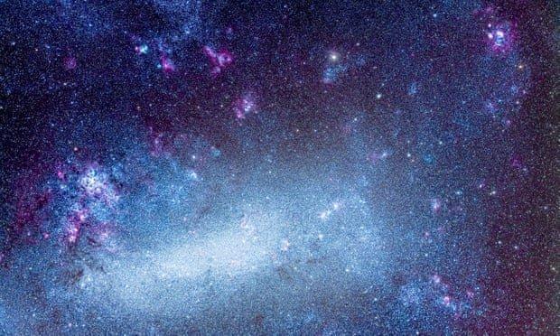 فاصله ما تا ستارگان چگونه اندازه گیری می شود؟