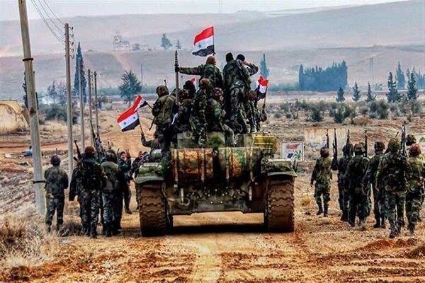 خنثی شدن حمله النصره به مواضع ارتش سوریه در حومه ادلب