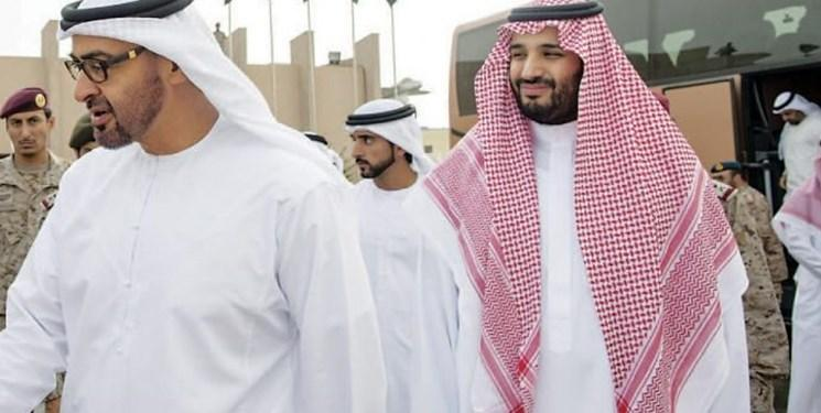 امارات و عربستان بر سر ثروت شبوه یمن با هم نزاع دارند