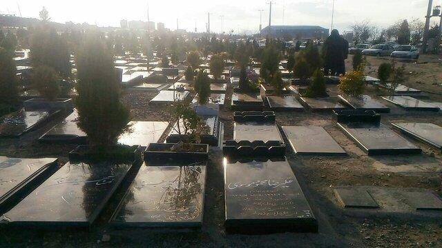 قیمت قبر در تبریز از 400 هزار تومان تا 8 میلیون تومان