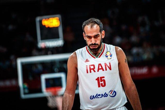 حمایت حامد حدادی از تیم ملی بسکتبال با ویلچر؛ آنها را به پارالمپیک اعزام کنید