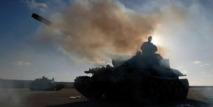کشته شدن 4 نظامی ترکیه در درگیری های لیبی