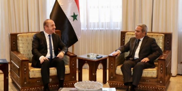 وزیر لبنانی: بشار اسد با طرح ویژه آوارگان سوری موافقت نموده است