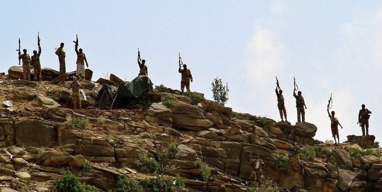 ارتش و کمیته های مردمی یمن مناطق جدیدی را در مأرب آزاد کردند