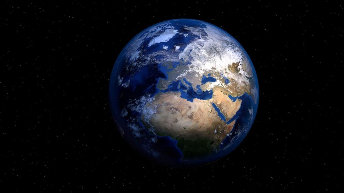 کم شدن حرکت پوسته زمین در دوران قرنطینه
