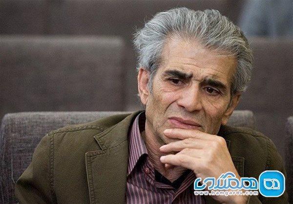 روایت محمد شیری از قرنطینه و تماشای سریال پدر سالار