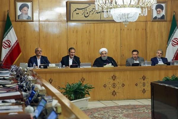 تصویب نامه اصلاح آیین نامه اجرایی رسیدگی به تخلفات اداری ابلاغ شد