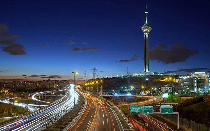 اجرای طرح پنج شنبه های گردشگری بدون خودرو در تهران