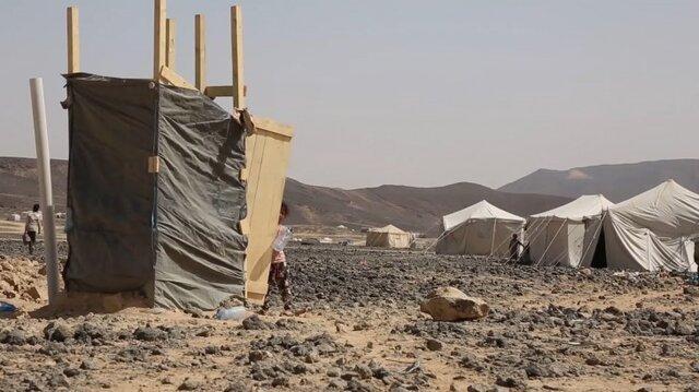 هشدار صلیب سرخ درباره شرایط میلیون ها یمنی