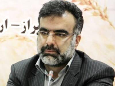 فارس رتبه چهارم تولیدات دامی کشور را دارد