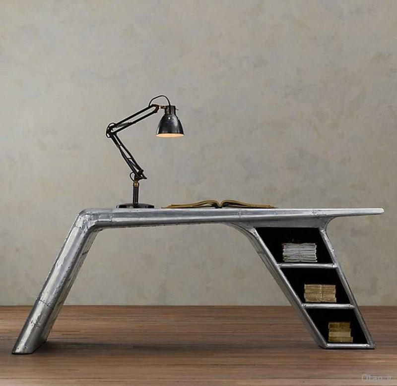 مدل میز تحریر - میز مطالعه خانگی