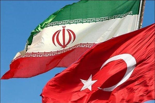 توسعه همکاری علمی ایران و ترکیه