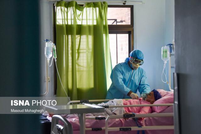 میزان اثرگذاری دگزامتازون در درمان مبتلایان کرونا