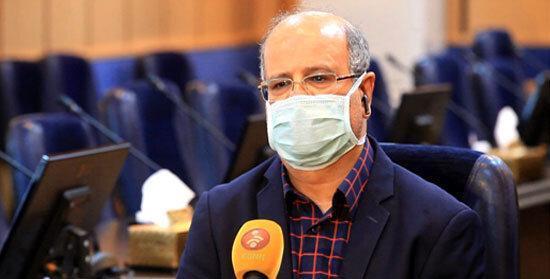 زالی: تهران با کرونا پلاس روبرو است ، کاهش شدید رعایت پروتکل های بهداشتی در تهران