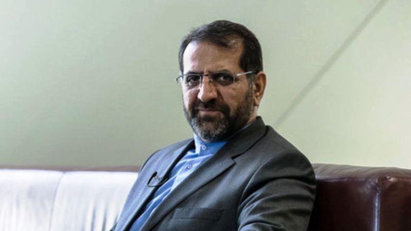 خبرنگاران نجفی خوشرودی: القای دوگانگی در سیاست خارجی به نفع کشور نیست