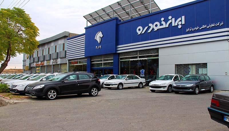 تحویل تمام تعهدات ایران خودرو تا پایان تیر