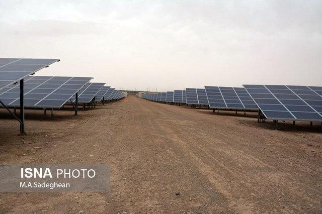 شروع مطالعات برای ایجاد نیروگاه خورشیدی در استان کرمان