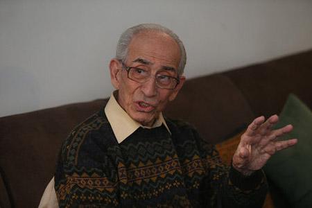 گنجینه ورزش ایران در 97 سالگی درگذشت