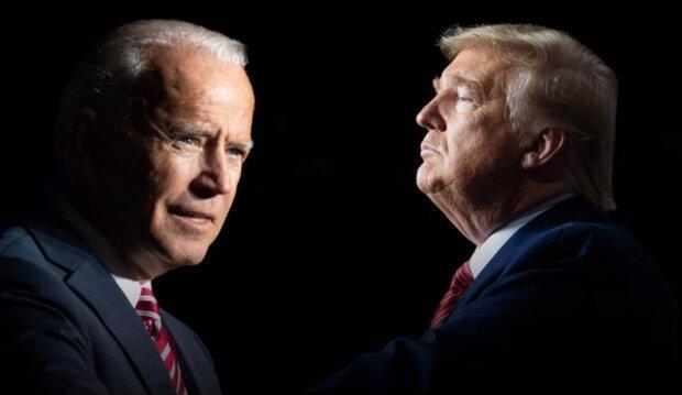جو بایدن: ترامپ به دنبال دزدی نتایج انتخابات ریاست جمهوری آمریکاست