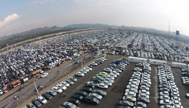 ارائه 43 هزار خودرو به بازار در هفته های آینده