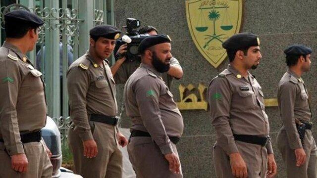 گزارشی از گسترش مجازات اعدام در عربستان