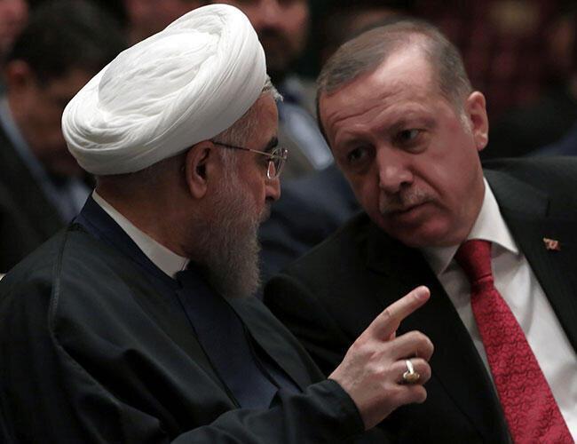 اردوغان نیاز به شرکای جدید اقتصادی دارد ؛ نام ایران مطرح است