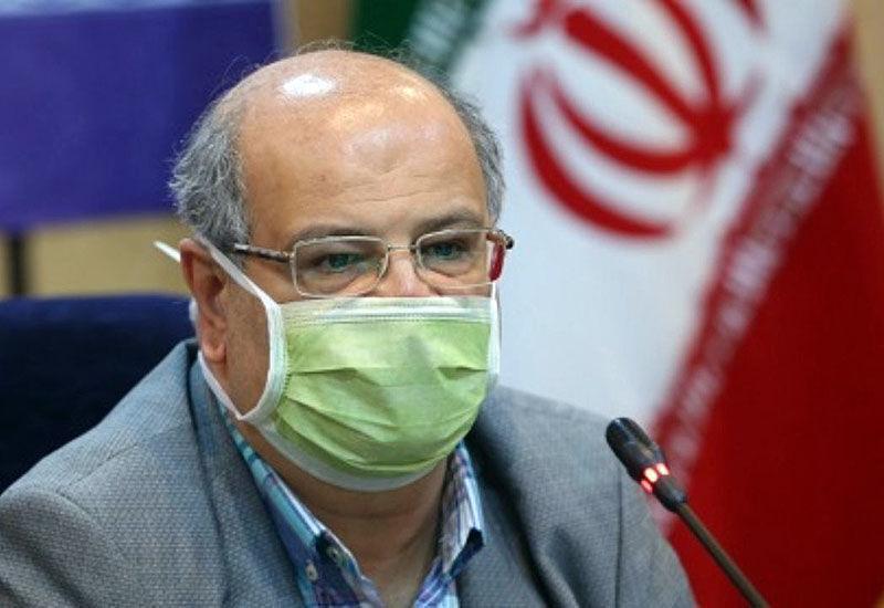 خبرنگاران زالی: موج سوم کرونا در تهران زودتر از سایر استان ها شکل می گیرد
