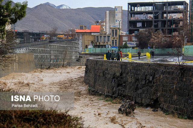 آماده باش استان مرکزی در برابر مخاطرات احتمالی فصل سرما