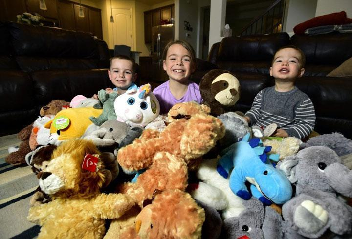 سرگرم کردن بچه ها در خانه در روزهای قرنطینه و خانه نشینی