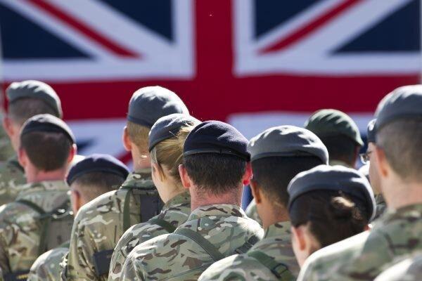 انگلیس: احتمالا ما هم از افغانستان خارج می شویم