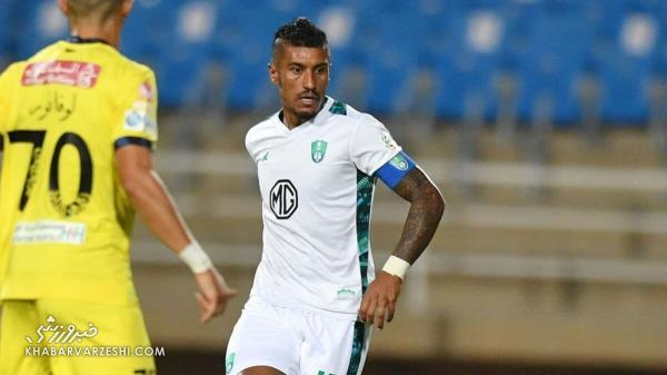 آبروریزی برای فوتبال عربستان، ستاره سابق بارسا از جده فرار کرد!